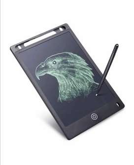 LCD Writing Screen Tablet Drawing Board for /Adults, 8.5 Inch(Black)