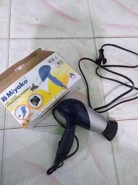 Hair dryer miyako
