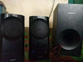 Samsung Home theater 2.1