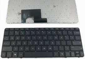 Keyboard Laptop HP Mini 1103, 210-3000, 110-3500 ,110-4100, 200-4000