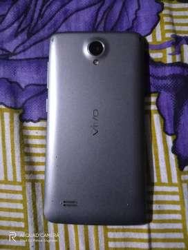 VivoY21L 4g smart phone