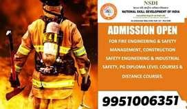 LANDA FIRE SAFETY INSTITUTE