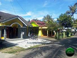 Rumah Halaman Luas di Gadingsari ( FB 97 )