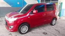 Wagon R GS 2018 manual Pembelian 2019 KM 16rb
