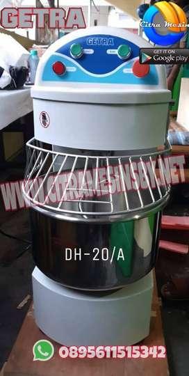 Mixer Adonan Roti DH-20/A ( Spiral Mixer )