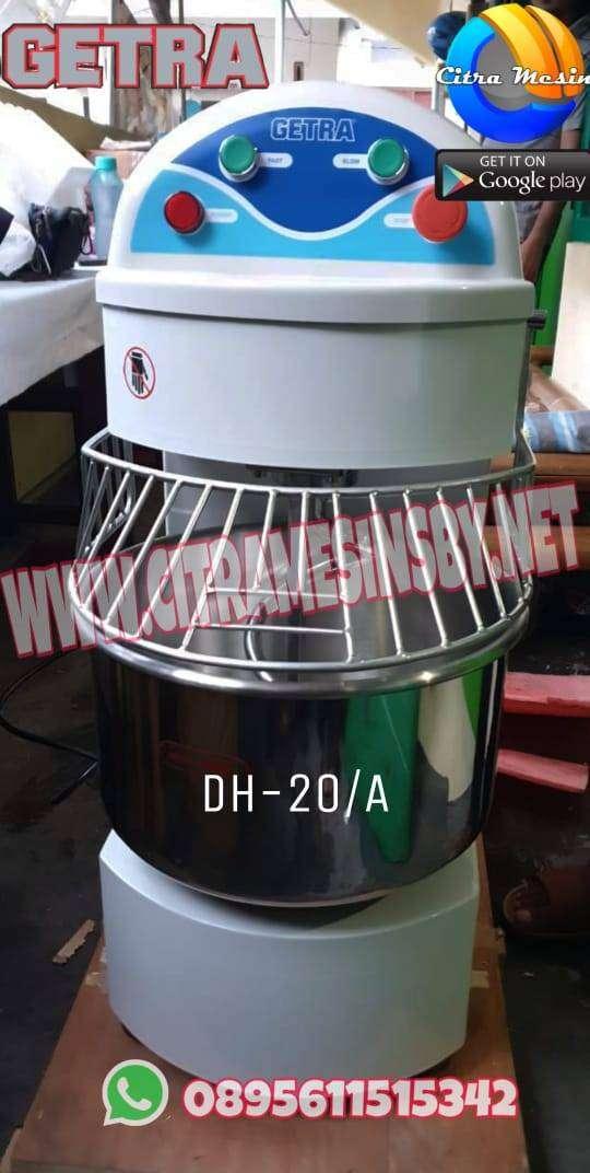 Mixer Adonan Roti DH-20/A ( Spiral Mixer ) 0