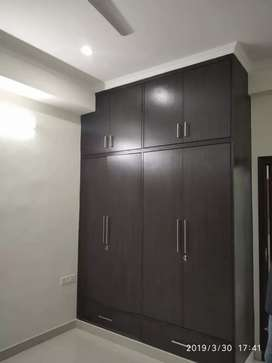 2 bhk builder floor located in saket modular kitchen car parking bses
