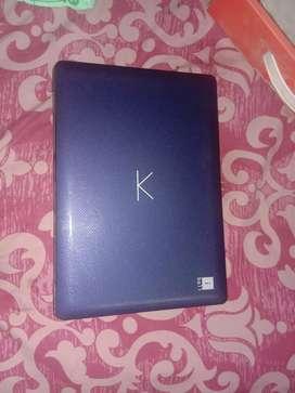 I ball laptop