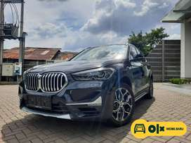 [Mobil Baru] BMW X1 Tdp 100 jutaan atau cicilan 9 jutaan