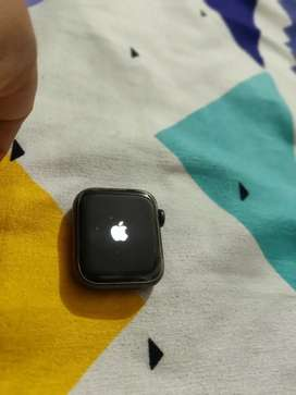 Apple watch series 5 40mm with GPS black