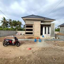 Rumah ulee kareng tanah luas harga murah