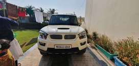 Mahindra Automatic Scorpio 2017 Diesel Well Maintained