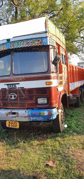 TATA 10 WEEL 2515