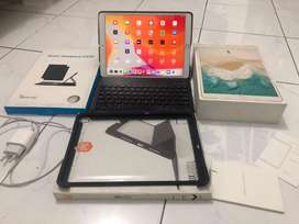 iPad Pro 10.5 Wifi 256GB Fullset Mulus