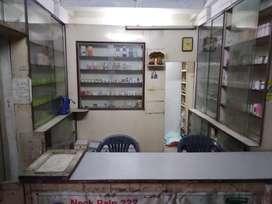 Shop of Rent in Nishatganj