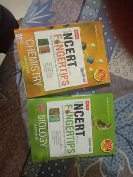 reference books for neet and boards