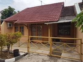 Sewa Rumah Beringin Semarang
