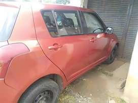 Maruti Suzuki Swift 2008 Diesel 230000 Km Driven