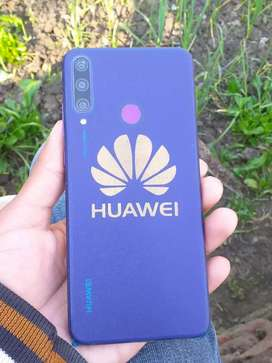 Huawei y6prime for sell