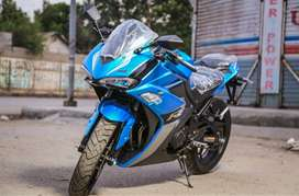Mrm 300cc Sports Bike Model 2019