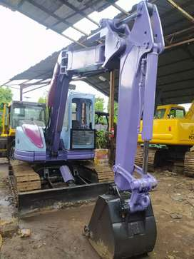 Excavator Komatsu PC75UU-2