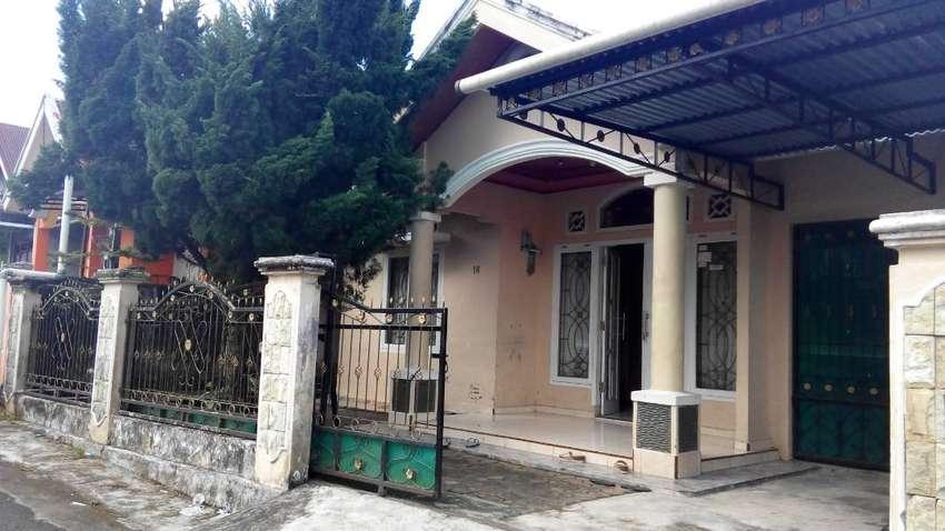 Dijual Rumah di Belakang Akper Curup 0