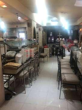 Restaurant available for rent in govandi east.