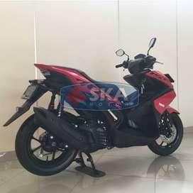 Aerox 155 STD 2019 SKA MOTOR