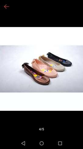 Flat shoes simpel