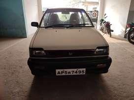 CAR available at JAGGAMPETA