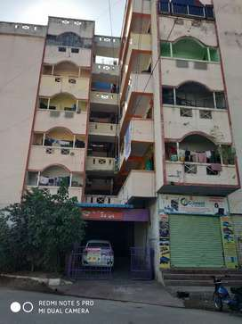 2 bhk flat jan 2 nd Blake trishakthi app