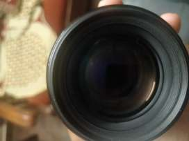 Good condition lens for sale