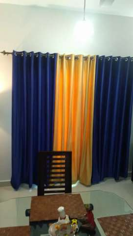 Beautiful new latest design 6 curtains