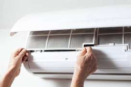 Ac ac ac repairing services gas charge