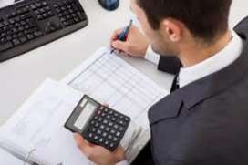 REQUIRED ACCOUNTANT FOR A CA FIRM