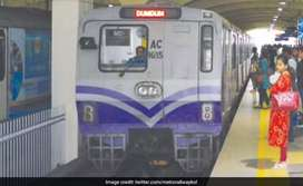 74 CANDIDATE WANTED IN KOLKATA METRO RAILWAY TICKETING SYSTEM JOB