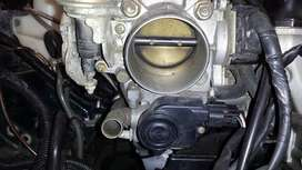 Car engine tunning and oil change at ur home