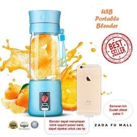 Shake and Go - Portable Juicer Blender