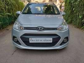 Hyundai Grand I10 Asta Automatic 1.2 Kappa VTVT, 2016, Petrol