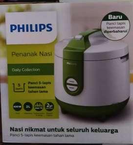 Cuci Gudang Jual Rice Cooker Phillips Harga Murah Tapi Berkualitas