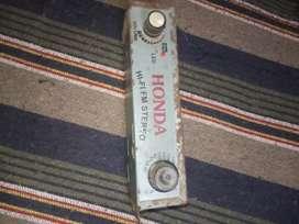Fm amplifier DC 12 bolte