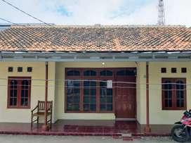 Dijual Rumah Kos / Indekos 4 kamar di Karang Jalak, Kota Cirebon