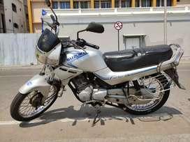 Suzuki Fiero 150CC