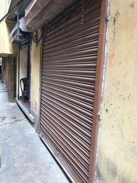 Shop/small office available for rent-on NSC bose road