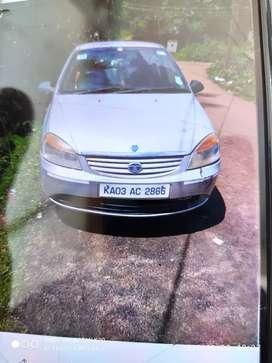 indica car