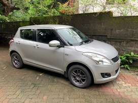 Maruti Suzuki Swift VDI 2012 Diesel Good Condition
