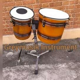 Ketipung greymusik seri 162