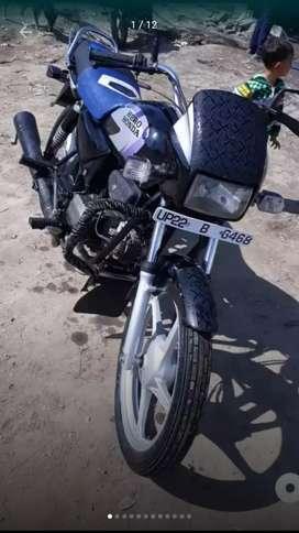 Avon condition Koi bhi kami Nhi hai bike me