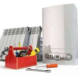 Central Heating System & Services