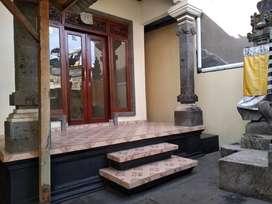Rumah Second di Buduk - Bernasi Badung
